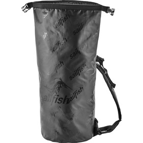 sailfish Durban Bolsa Natación Impermeable 36l, black